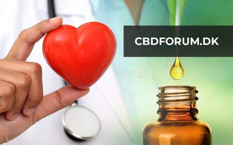 CBD Forum Danmark - Køb CBD Olie her